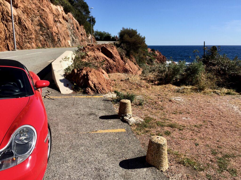 Etelä-Ranskan parhaat tiet